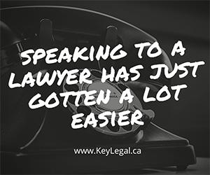Key Legal - Speak to an Ontario lawyer online