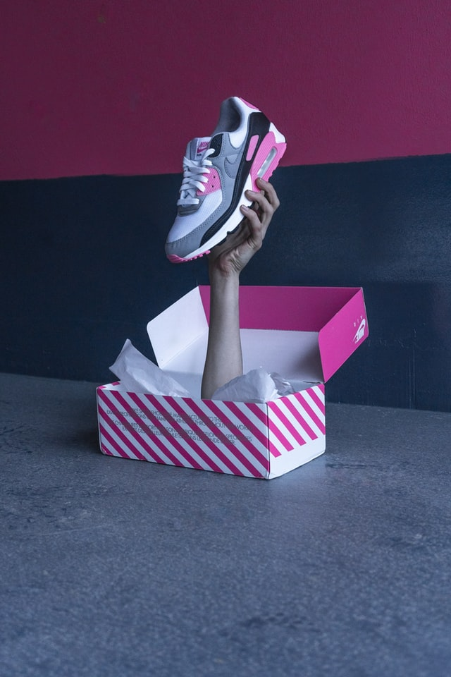 Sneakers Culture