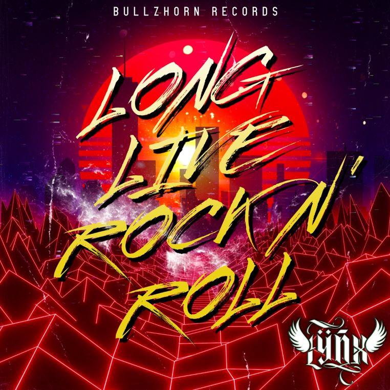Lynx - long live rock n roll