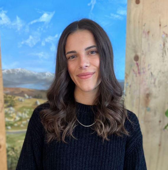 Aimee Ruoff