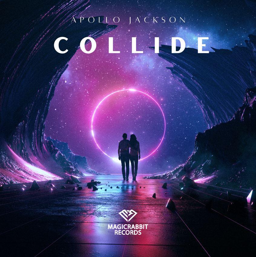 Apollo Jackson Collide